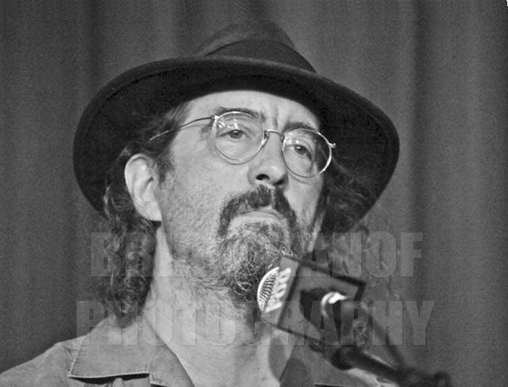 James McMurtrey